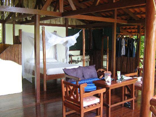 El Remanso Lodge: Cabin La Vainilla