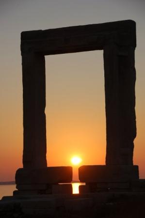 Наксос, Греция: Je opravdu pěkný.