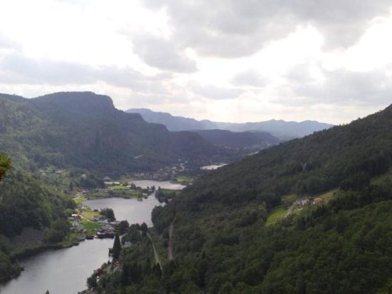 Flekkefjord صورة فوتوغرافية