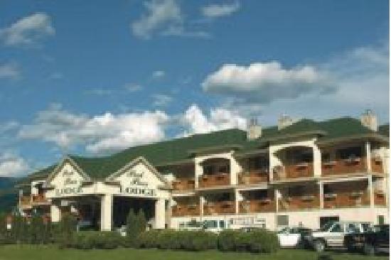 Park Place Hotel Fernie