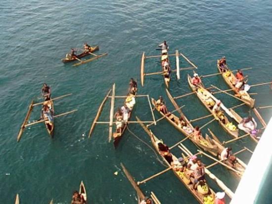 Bilde fra Toamasina (Tamatave)