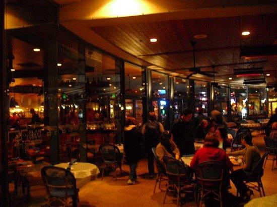 "My Big Fat Greek Restaurant - Arizona Center: Dinner on Friday night at the ""Big Fat Greek Restaurant""."