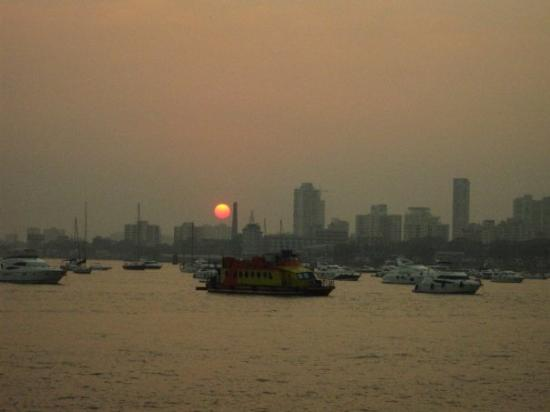 Mumbai, India: Bombay