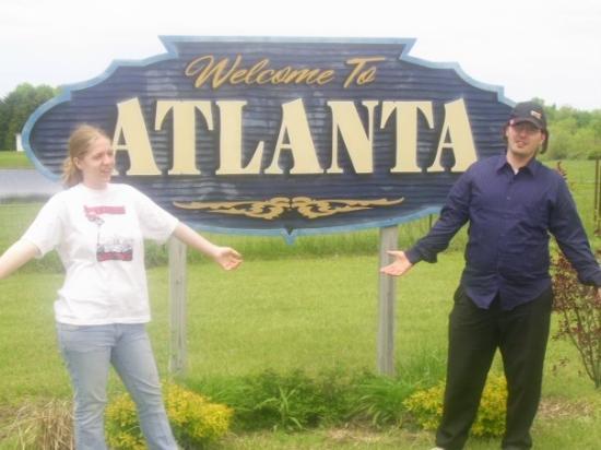 Zdjęcie Atlanta