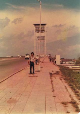 Zdjęcie Palembang