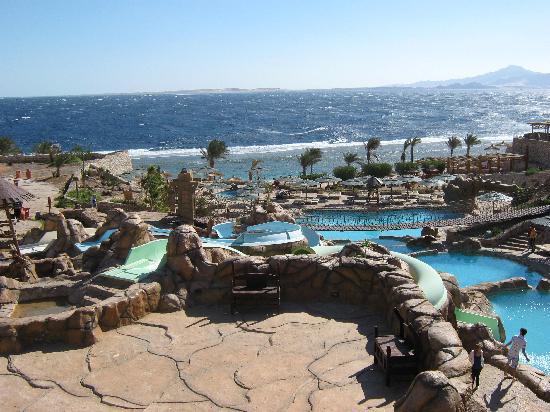 Hauza Beach Hotel Egypt