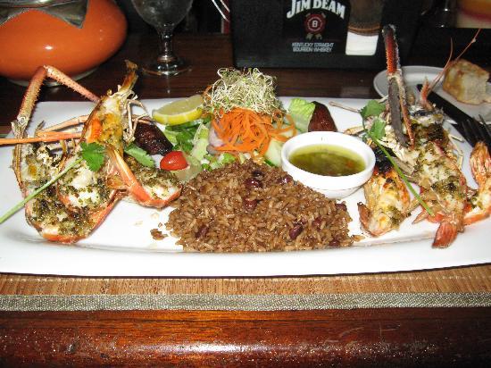 Photos of Fusion Restaurant, Simpson Bay