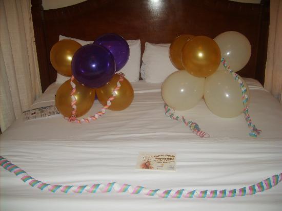 Secrets Capri Riviera Cancun My Husbands Birthday Present By The Staff
