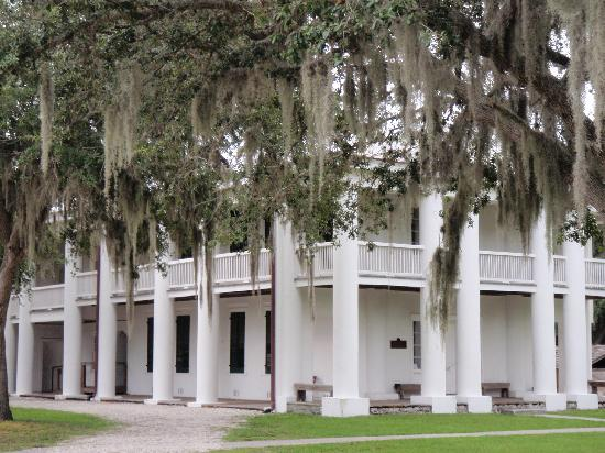 Ellenton, FL: Gamble Plantation