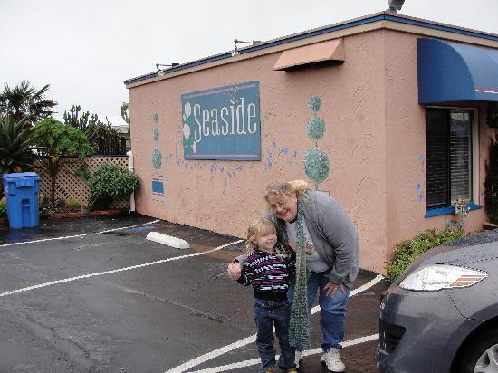 Seaside Motel 사진