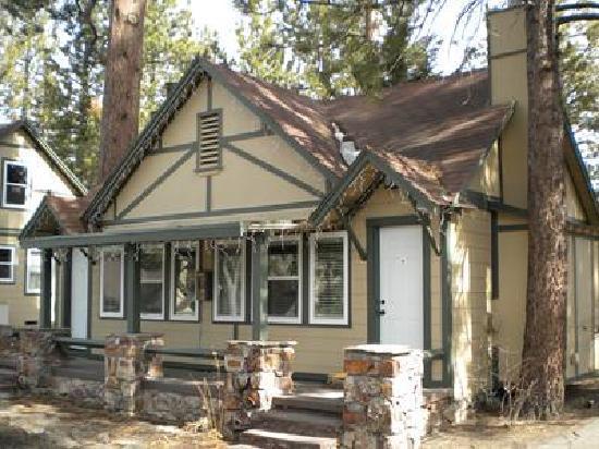 Bear Creek Resort: Outside