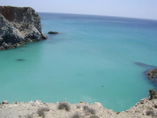 Milos Photo