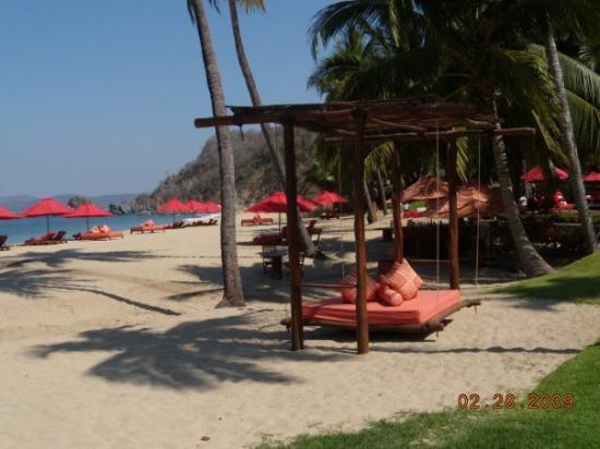 Manzanillo, Mexico: Tamarindo Beach
