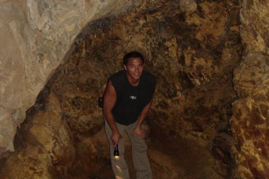 Rancho Bernardo, Kalifornien: Back of the Mine