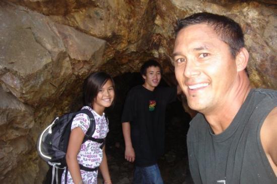 Rancho Bernardo, Kalifornien: Another Mine