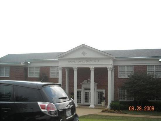 East Texas Baptist University Foto
