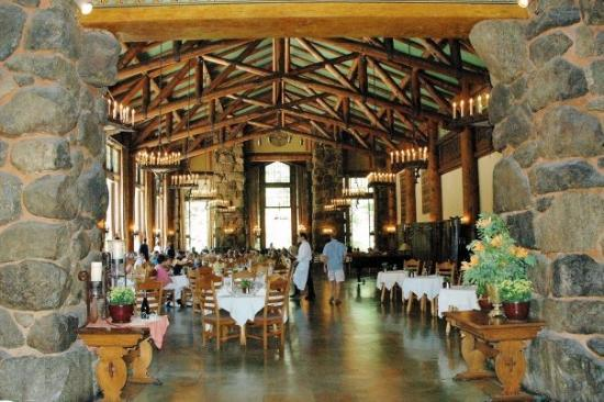 The Ahwahnee Dining Hall Picture Of The Majestic Yosemite Dining Unique Ahwahnee Dining Room