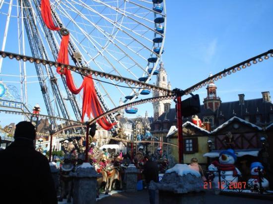 Bilde fra Lille