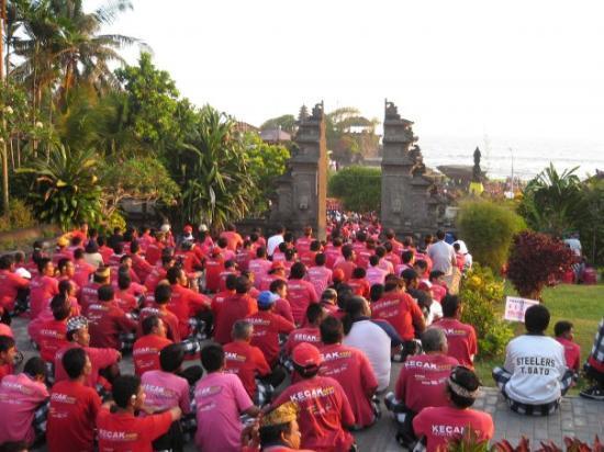 Tampaksiring, อินโดนีเซีย: Bali