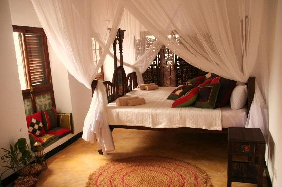 Afbeeldingsresultaat voor swahili house stone town