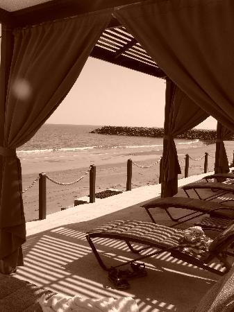 Hilton Fujairah Resort: Hilton Beachside