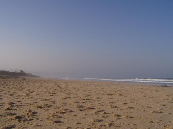 Hotel Cap : la playa