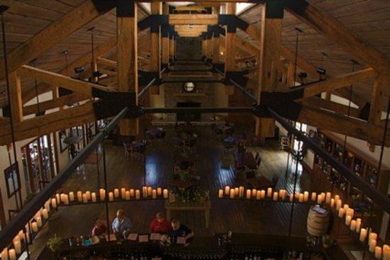 Chandler Hill Vineyards Defiance Menu Prices Restaurant Reviews Tripadvisor