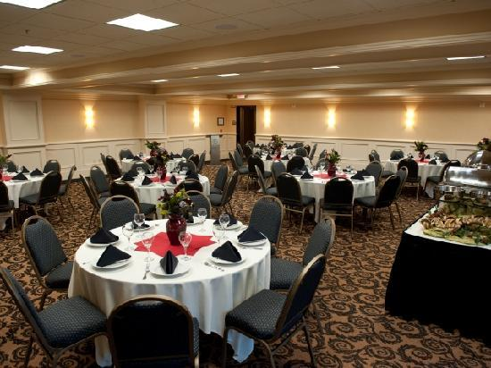 Tigard, OR: The Grand Hotel - Meetings
