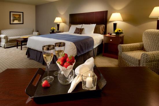 Photo of Nichols Village Hotel & Spa Clarks Summit