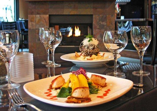 Hotels In Portland Oregon >> Riverview Restaurant, Troutdale - Menu, Prices & Restaurant Reviews - TripAdvisor