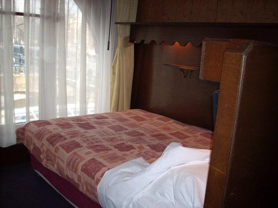 Hotel Nadia: room 5