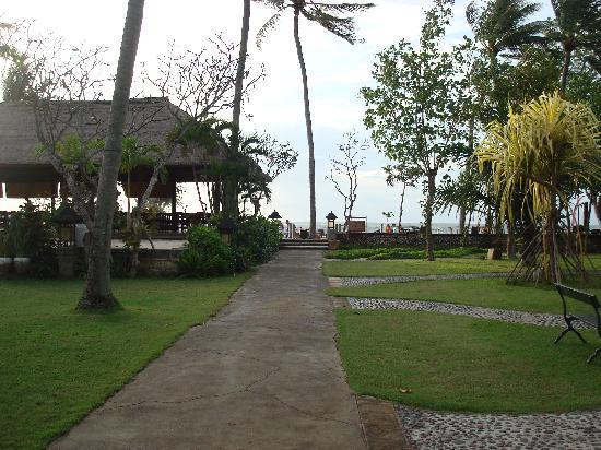 Hotel Santika Premiere Beach Resort Bali: 1