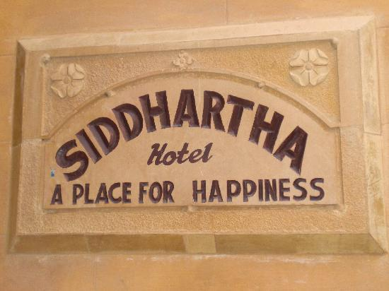 Hotel Siddhartha : A Place For Happiness