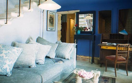 Dar om el Khair : suite Ulysse