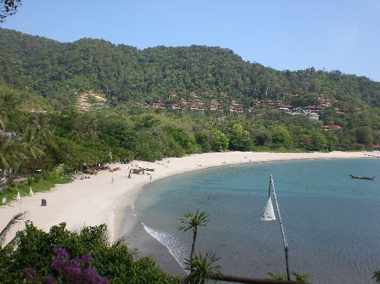 The Houben Hotel: Kantiang Beach