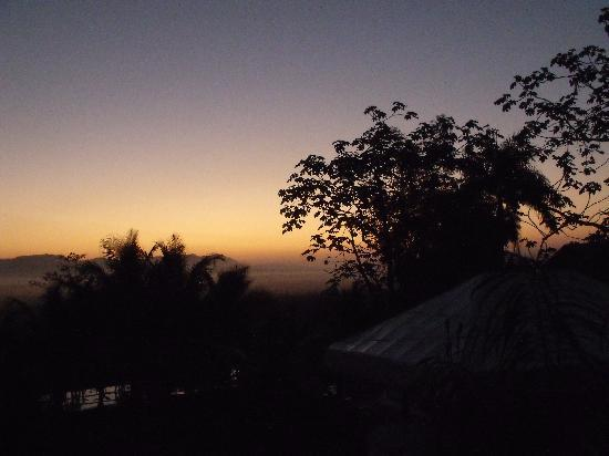 Chippewa Village: Sunrise on the Negril Morass