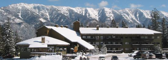Griz Inn Sport: The Griz Inn - Fernie Alpine Resort