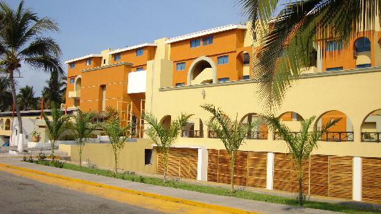 Marina Puerto Dorado Hotel desde S/ 319 (Manzanillo ...