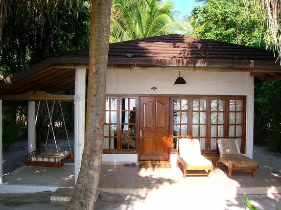 Palm Beach Island Resort & Spa: Le villas