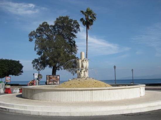 Milazzo صورة فوتوغرافية