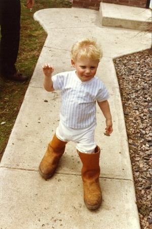 Correll, MN: 1989