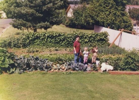 Chehalis, WA: 1993