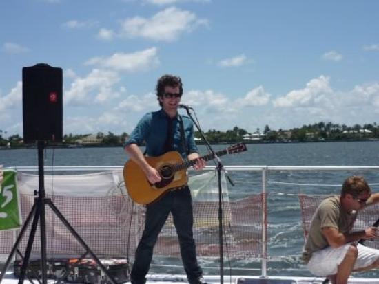 Matata catamaran picture of west palm beach florida tripadvisor