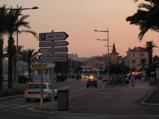 Cagnes-sur-Mer Photo