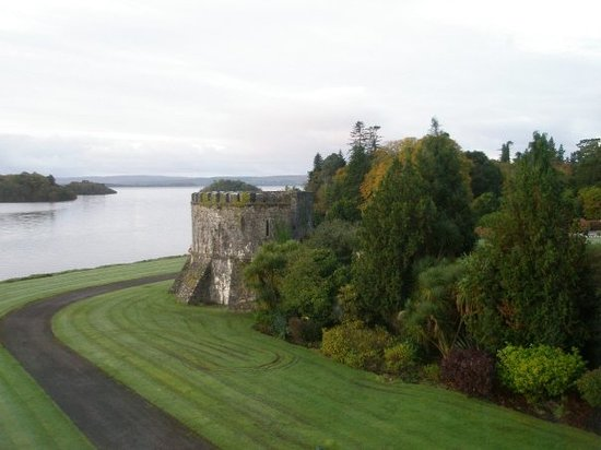 Cong, Irland: Ashford Castle