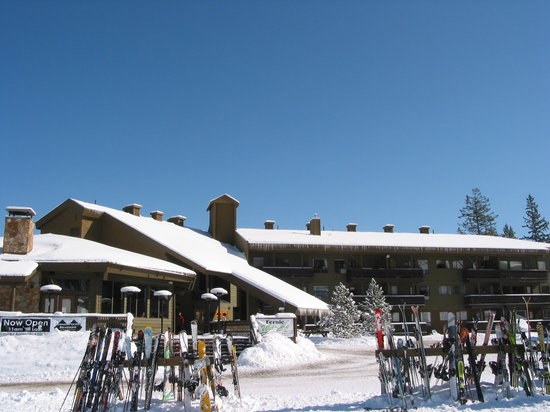 Griz Inn Sport: The Griz Inn at Fernie Alpine Resort