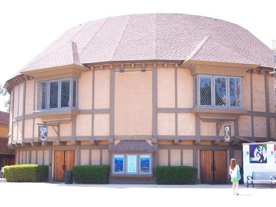老環球劇院