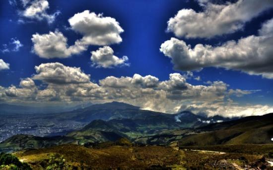 Quito Photo