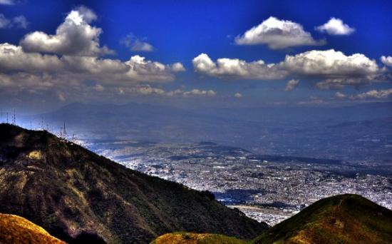 Foto de Quito