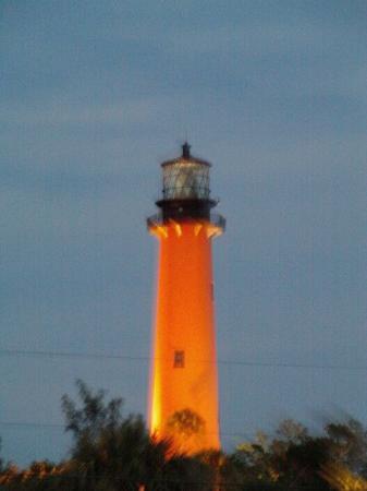 จูโนบีช, ฟลอริด้า: Juniper lighthouse